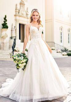 Stella York 6886 Ball Gown Wedding Dress