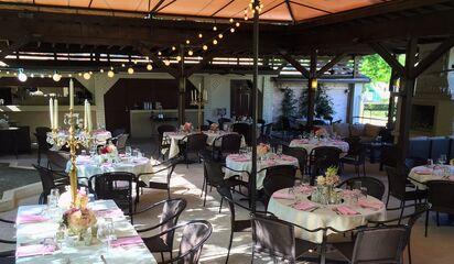 Piola Italian Restaurant And Garden Rehearsal Dinners