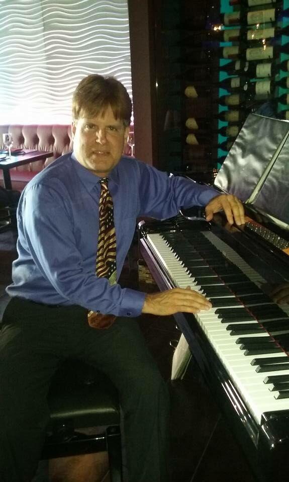 Jim Loftus - Pianist - Catasauqua, PA