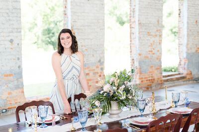 Madison Moseley Events