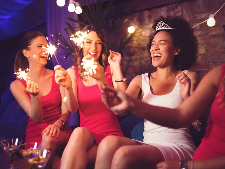 How To Have A Co Ed Bachelorbachelorette Party