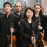 Cambridge, MA String Quartet | Boston String Ensemble