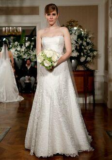 Legends Romona Keveza L372 A-Line Wedding Dress