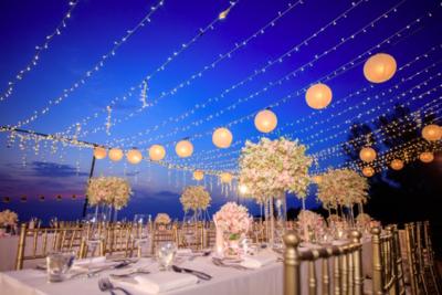 Amanda Novena Weddings