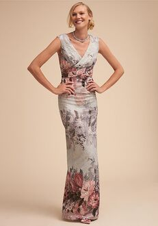 BHLDN (Mother of the Bride) Lilliana Dress Blue Mother Of The Bride Dress