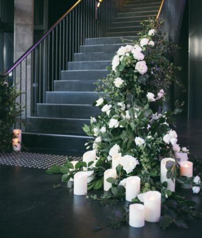 Weddings by Isabel Villacorta