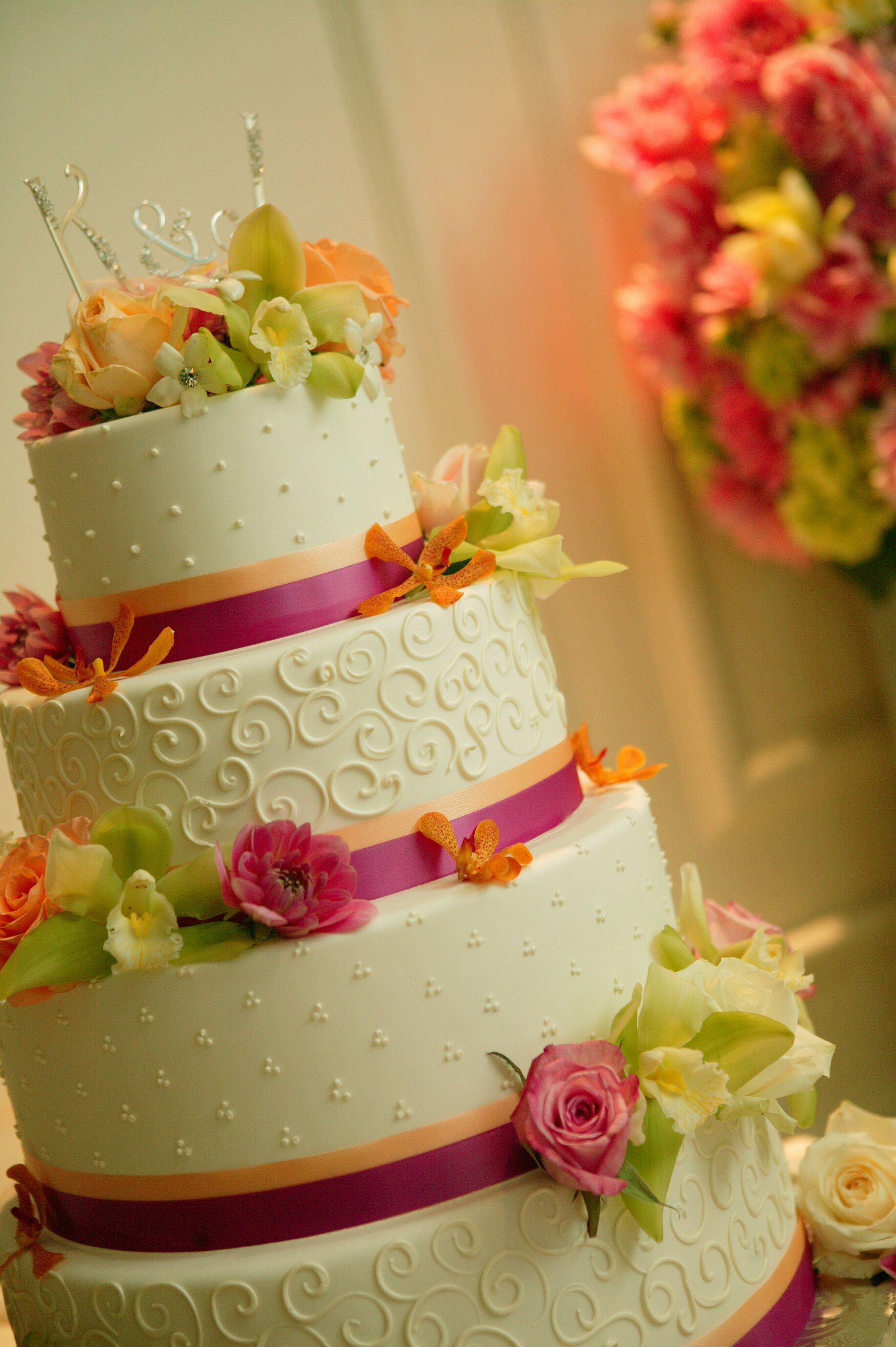 Wedding Cake Bakeries in Seattle, WA - The Knot