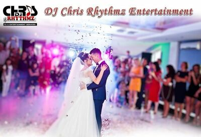 DJ Chris Rhythmz Entertainment