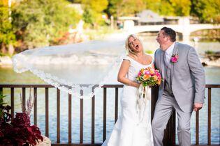 Crane's Wedding Photography