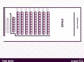 Stage 773 - The Blackbox - Theater - Chicago, IL