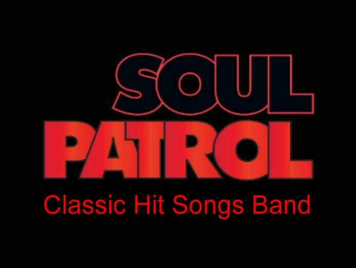 Soul Patrol - Cover Band - Baltimore, MD
