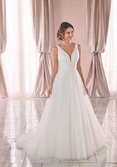 Stella York 6964 Ball Gown Wedding Dress
