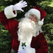 Lexington, KY Santa Claus | Santa/Cambo the Clown