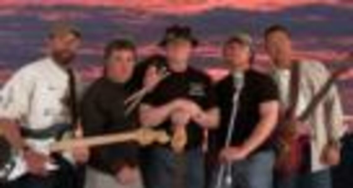 Coalbird - Classic Rock Band - The Dalles, OR