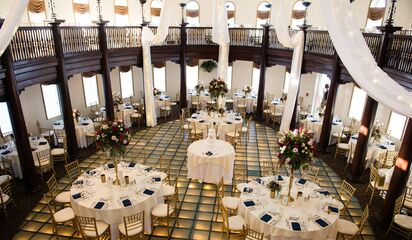 Wedding Venues Illinois Saint Charles Hotel Baker Front Photo