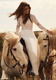 Lillian West 66150 Wedding Dress