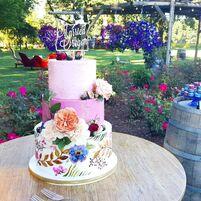 Wedding Cake Bakeries In Portland OR