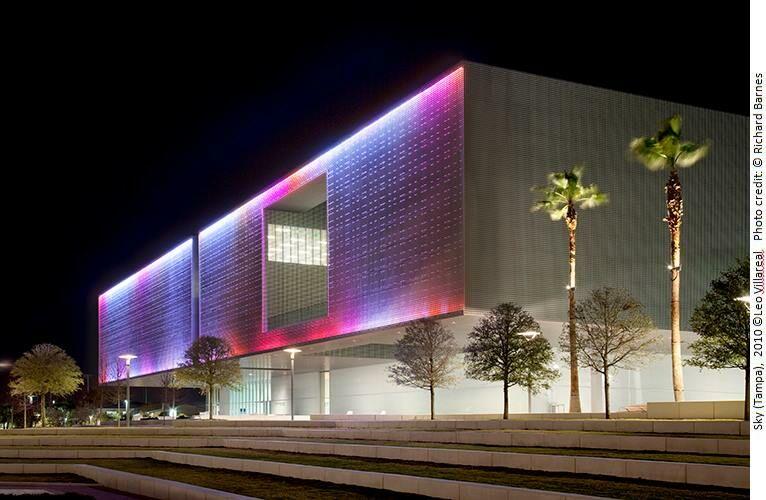 Tampa Museum of Art - Tampa, FL