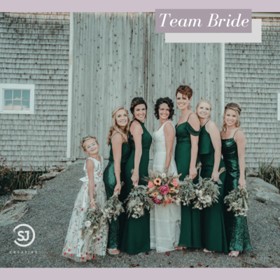 Henry's Bridal Boutique