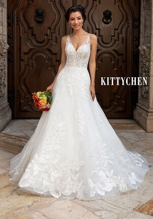 KITTYCHEN BECCA, H2025 Ball Gown Wedding Dress