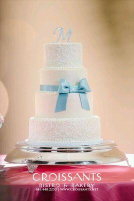 Asheville Wedding Cake Bakeries