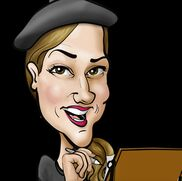 Dunellen, NJ Caricaturist | The Blue Studios Caricatures