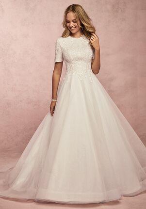 Rebecca Ingram Ardelle Leigh Wedding Dress