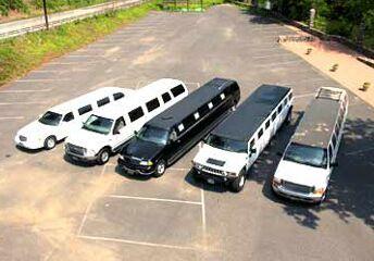 Amedeo's Limousine Service