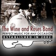 Los Angeles, CA Jazz Band | The Wine & Roses Band