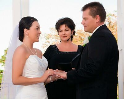 Eclectic Vows