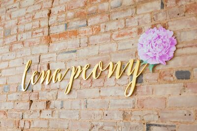 Lena Peony LLC