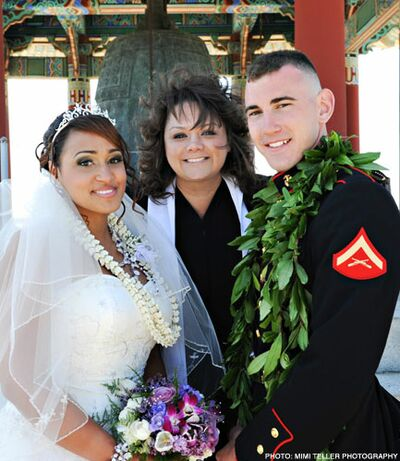 Ceremonies by Carolyn