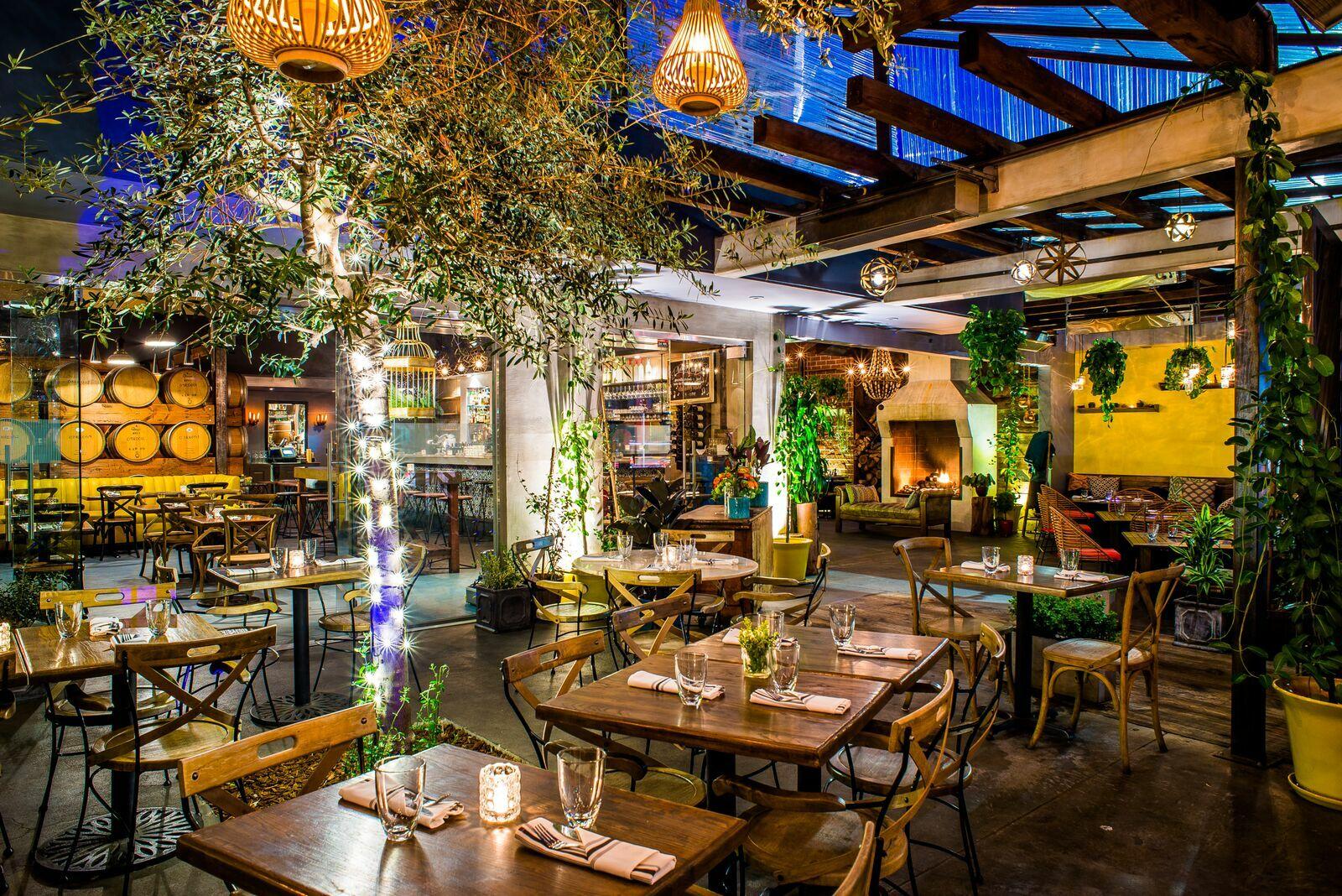 Madera Kitchen | Reception Venues - Los