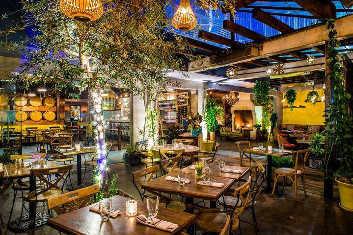 Madera Kitchen - Los Angeles, CA