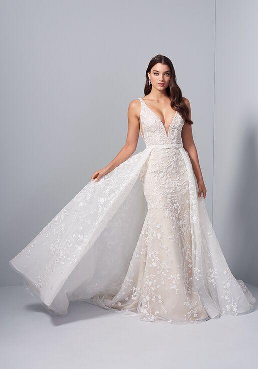 Lucia by Allison Webb 92005 TESSA Mermaid Wedding Dress