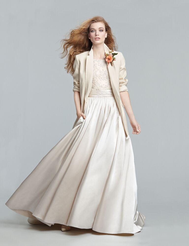 The New Ball Gown and Five Other Dress Makeovers