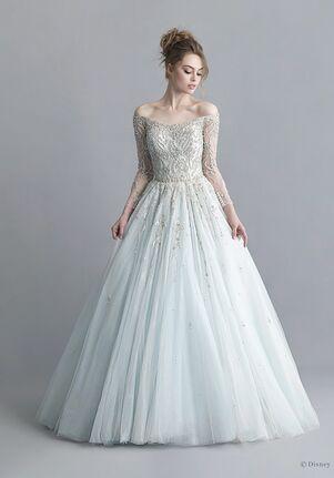 Disney Fairytale Weddings Platinum Collection DP253Cinderella Wedding Dress