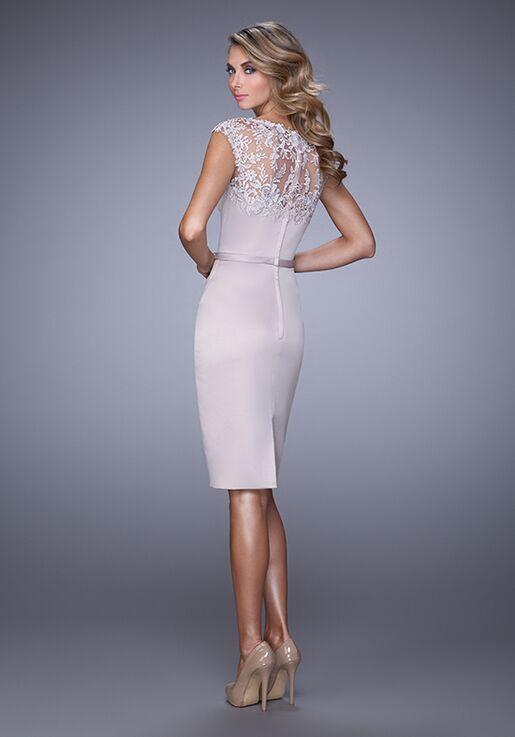 La Femme Evening 21619 Mother Of The Bride Dress