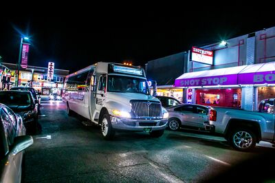 63 Party Bus and Transportation