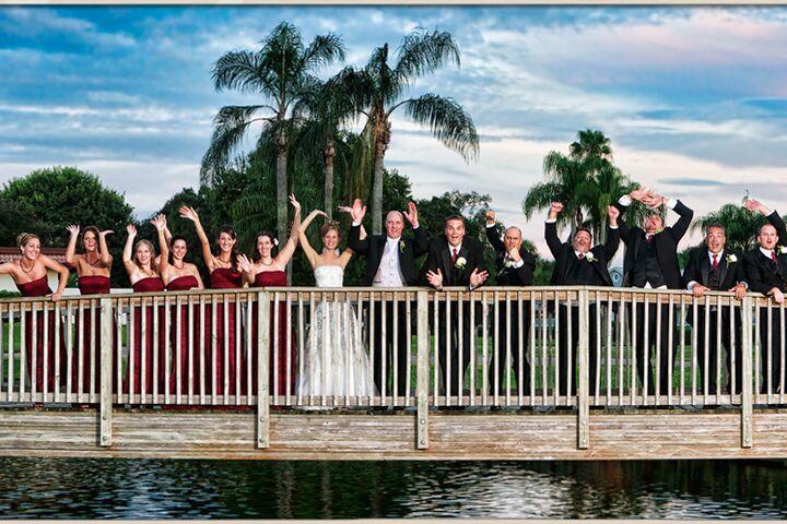Palm Aire Country Club Reception Venues Sarasota Fl