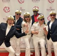 Laguna Niguel, CA Cover Band | YACHTY BY NATURE - Yacht Rock cover band
