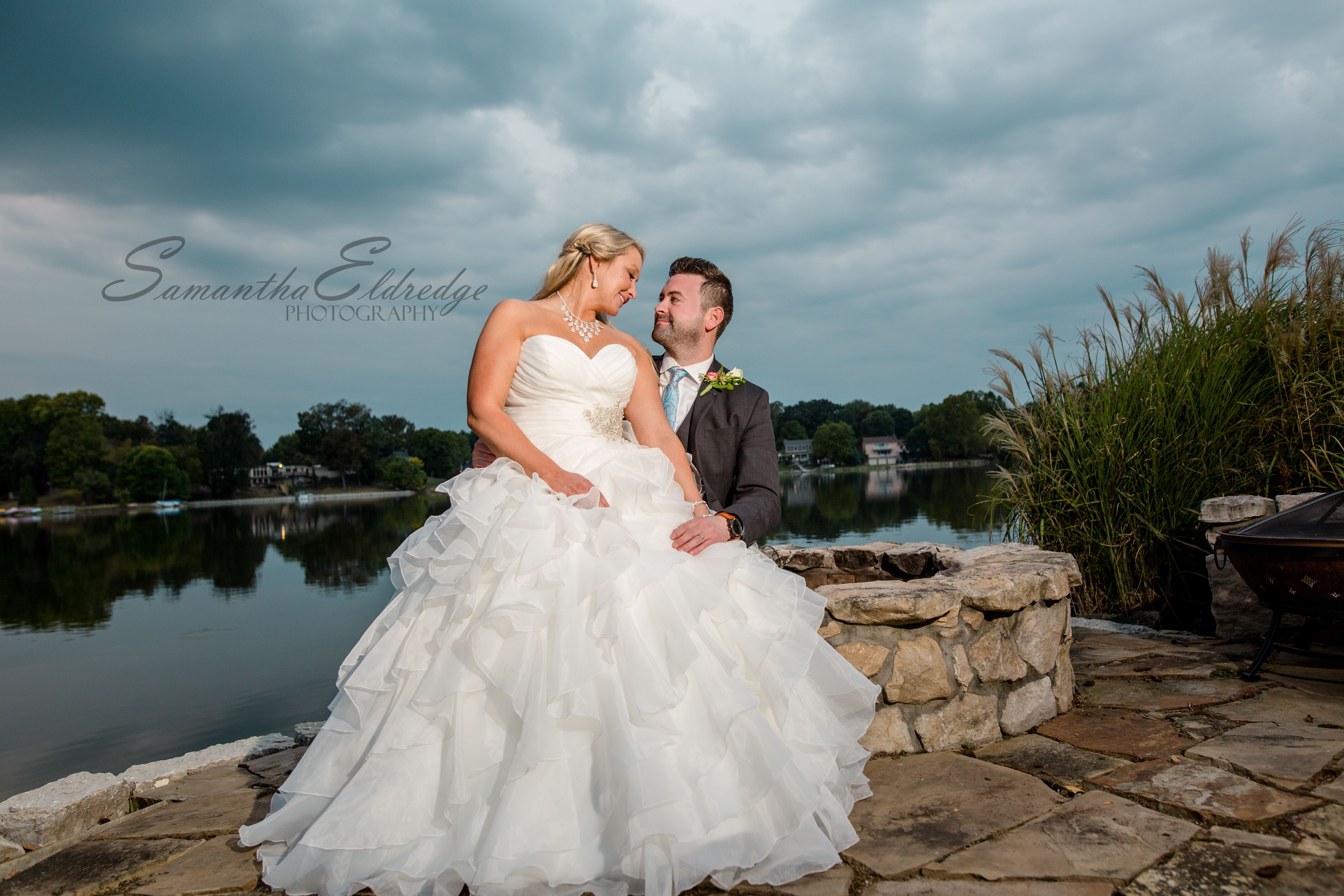 Samantha Eldredge Photography - indianapolis, IN