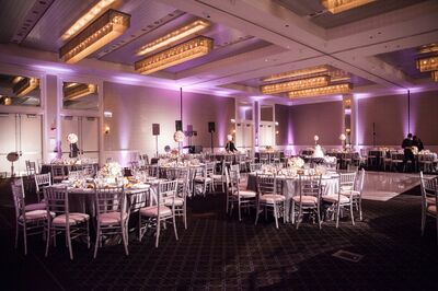 LD Events and Decor