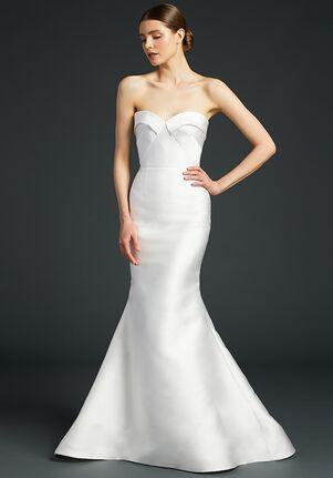 Anne Barge Eiffel Mermaid Wedding Dress