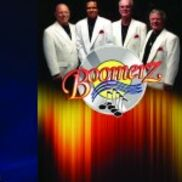 Tampa, FL Oldies A Cappella Group | Boomerz