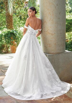Sincerity Bridal 44200 Ball Gown Wedding Dress