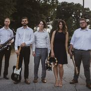 Greenville, SC Original Band | Brooks Dixon Band
