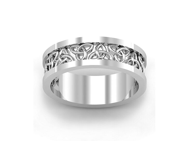 what a promise ring symbolizes