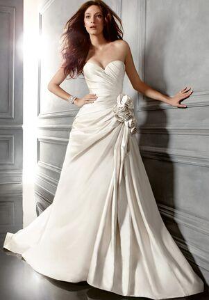 Amaré Couture B041 A-Line Wedding Dress
