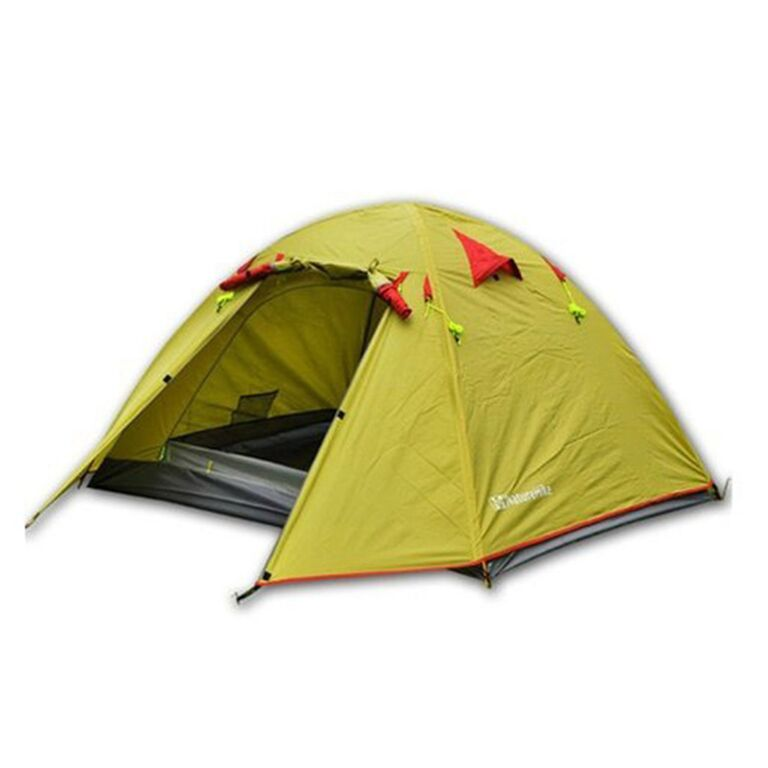Amazon backpacking tent registry item